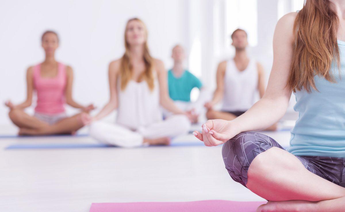 Cursos de mindfulness y meditación