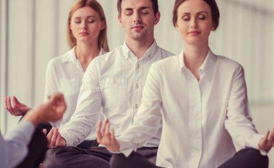 Mindfulness en Empresas - Laboratorio de la felicidad