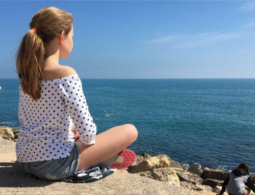 Meditación de atención plena a la respiración